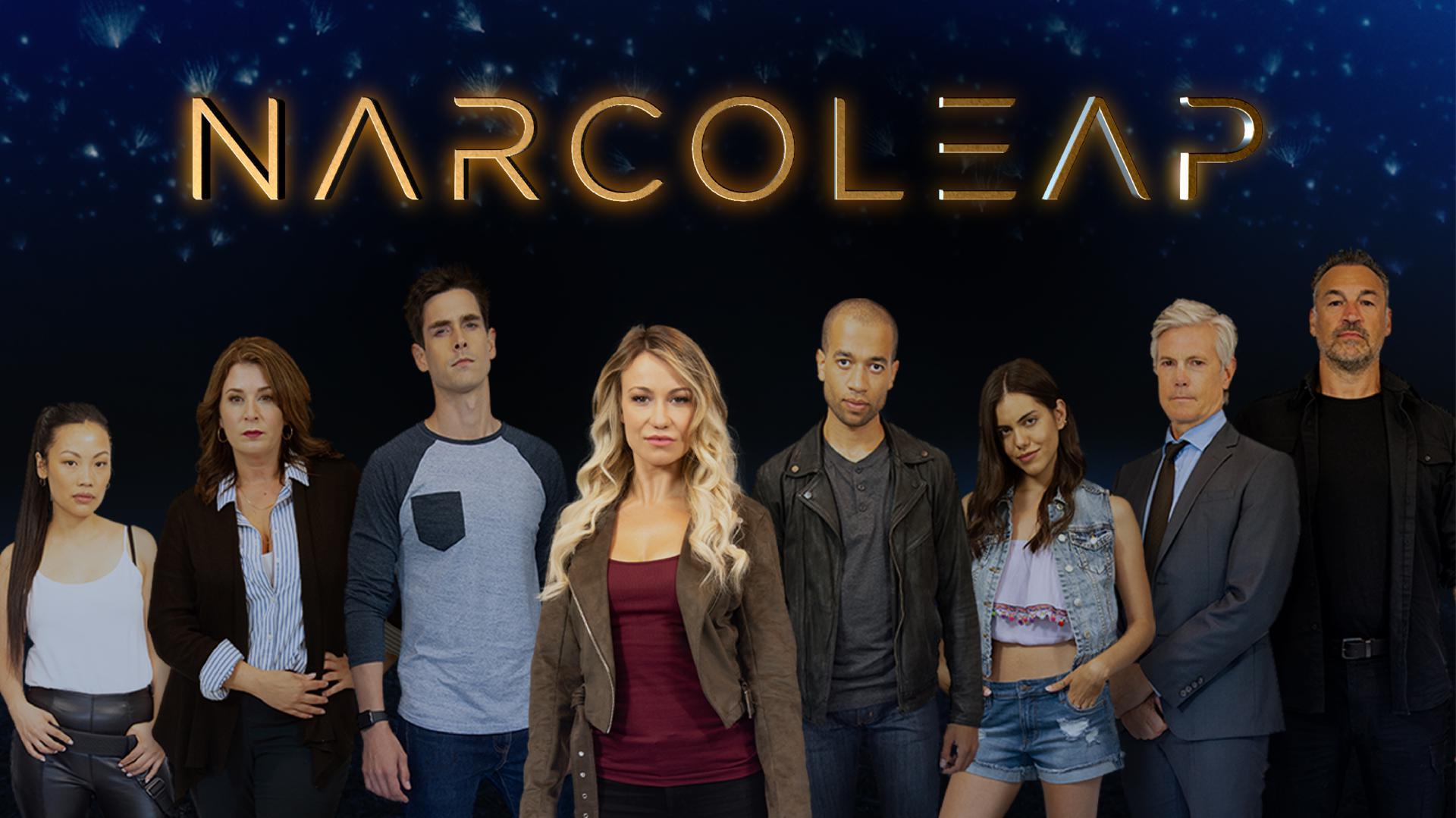 NarcoLeap Season 2