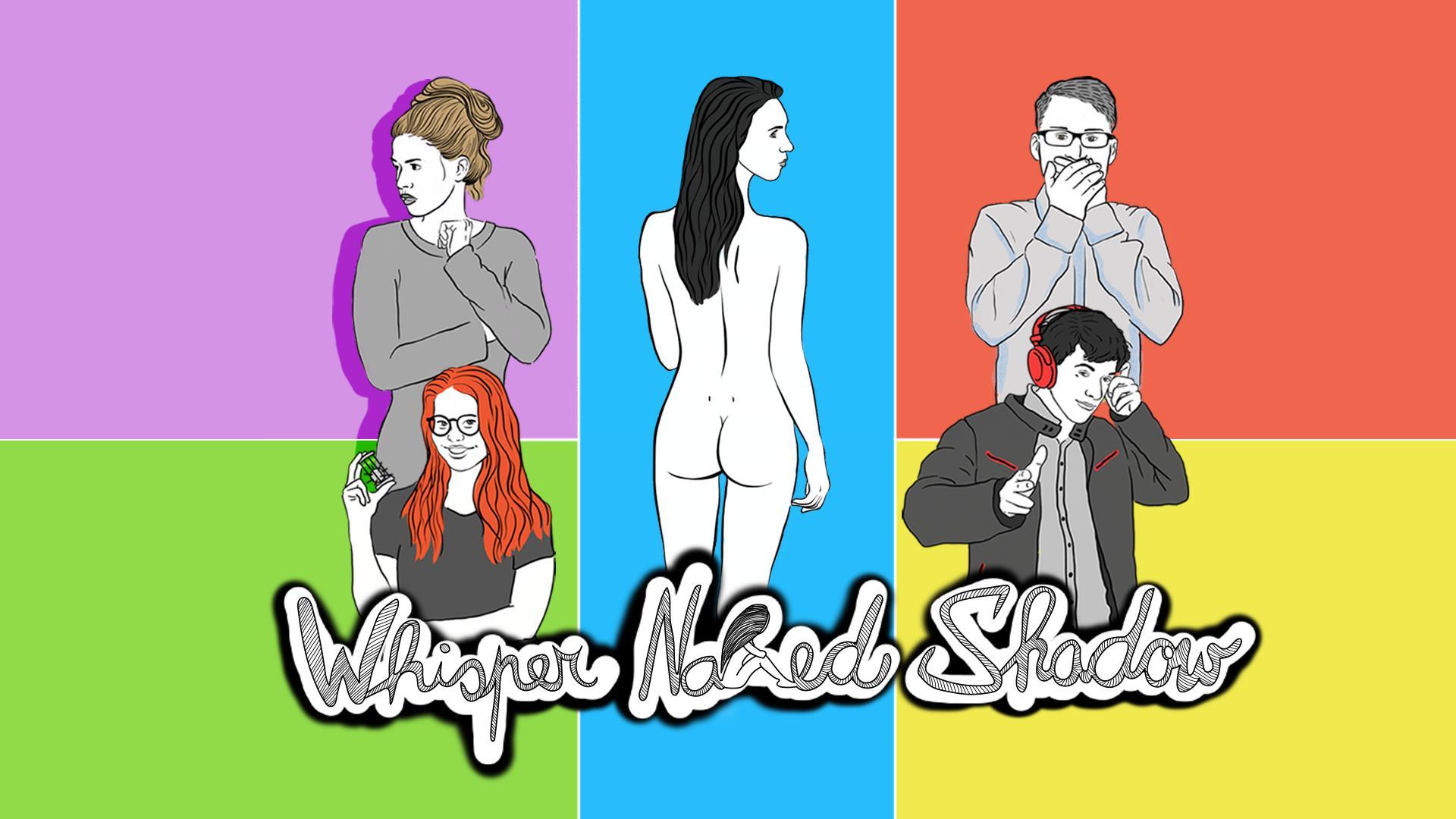 Whisper Naked Shadow (season 2)