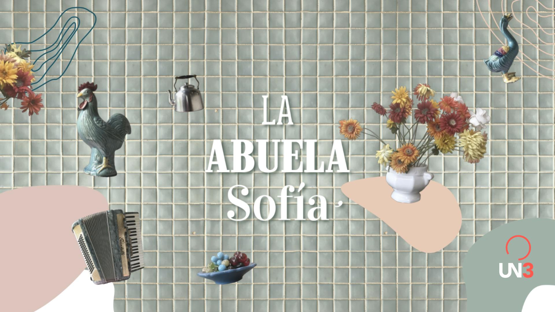 Granma Sofía