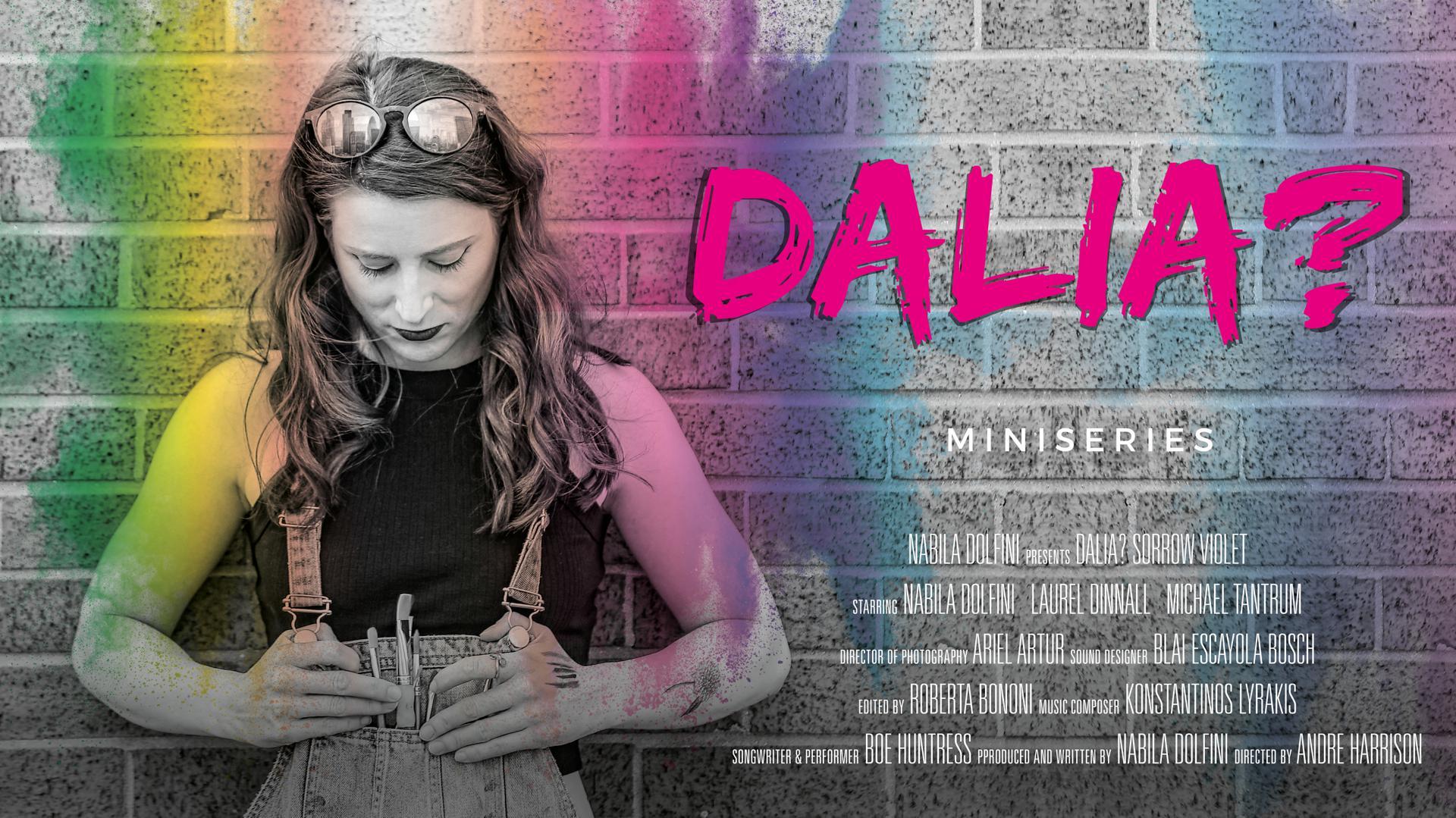 DALIA?