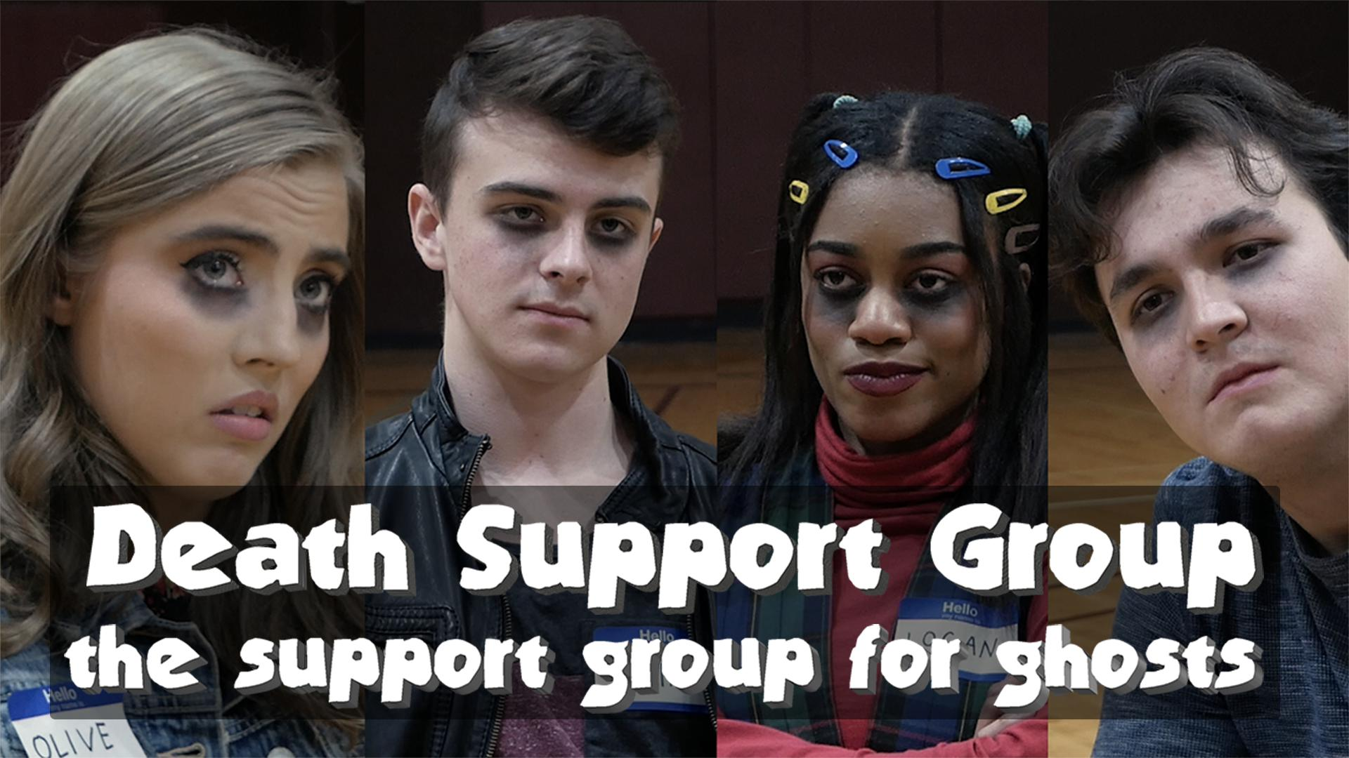 Death Support Group
