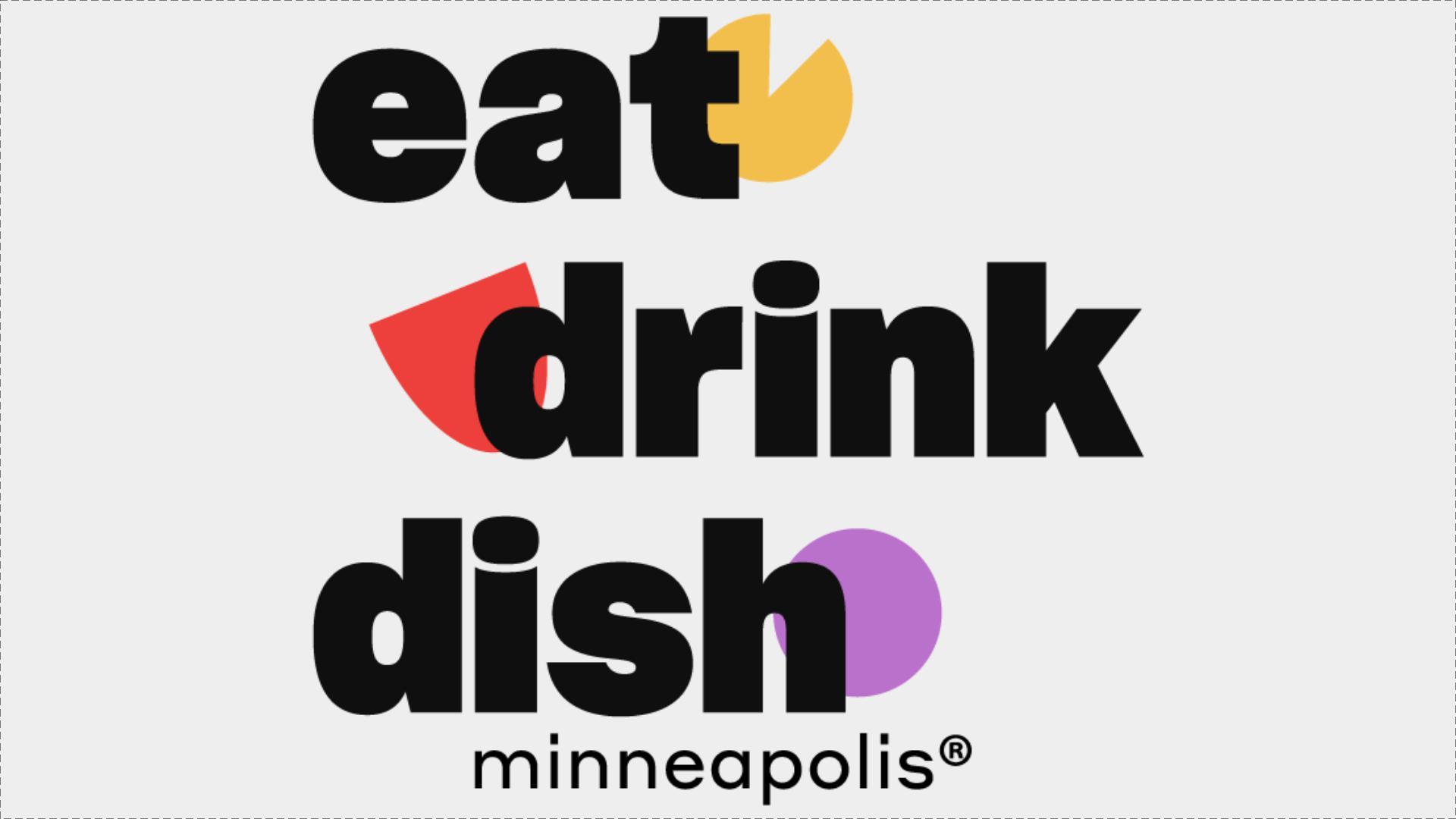 Eat. Drink. Dish.