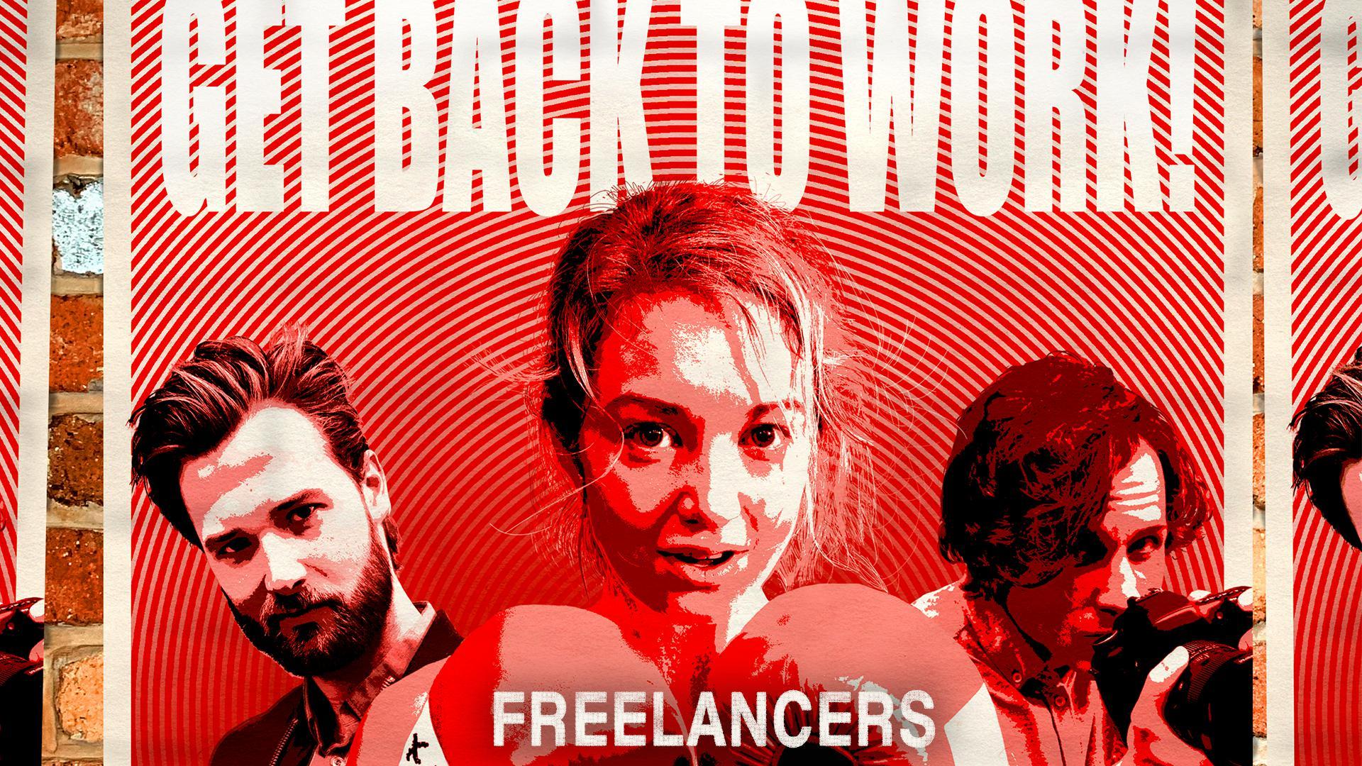 Freelancers - Webseries - Season 2