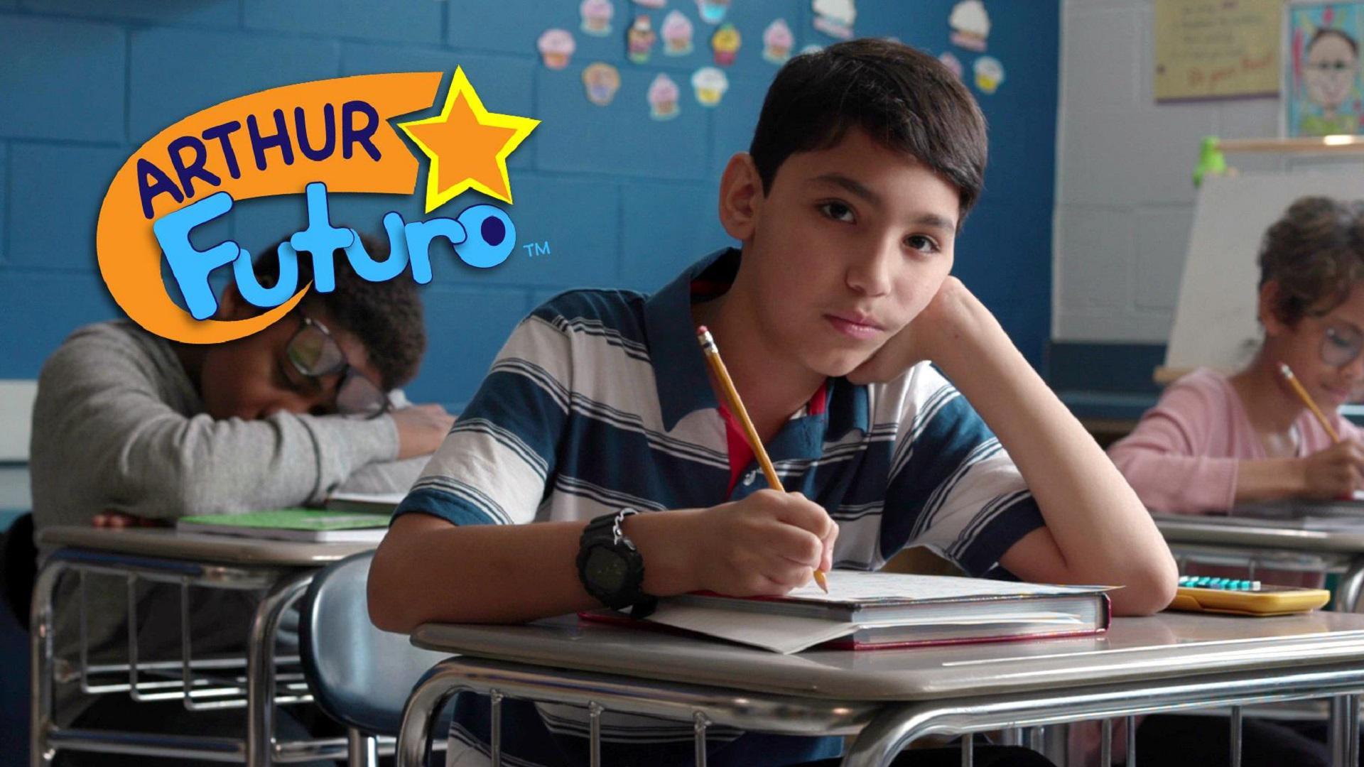 Arthur Futuro