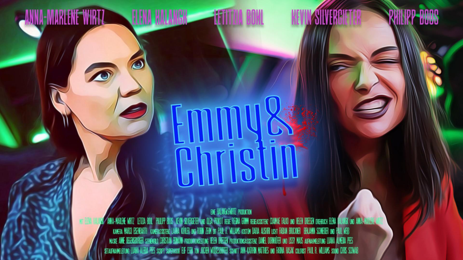 Emmy & Christin