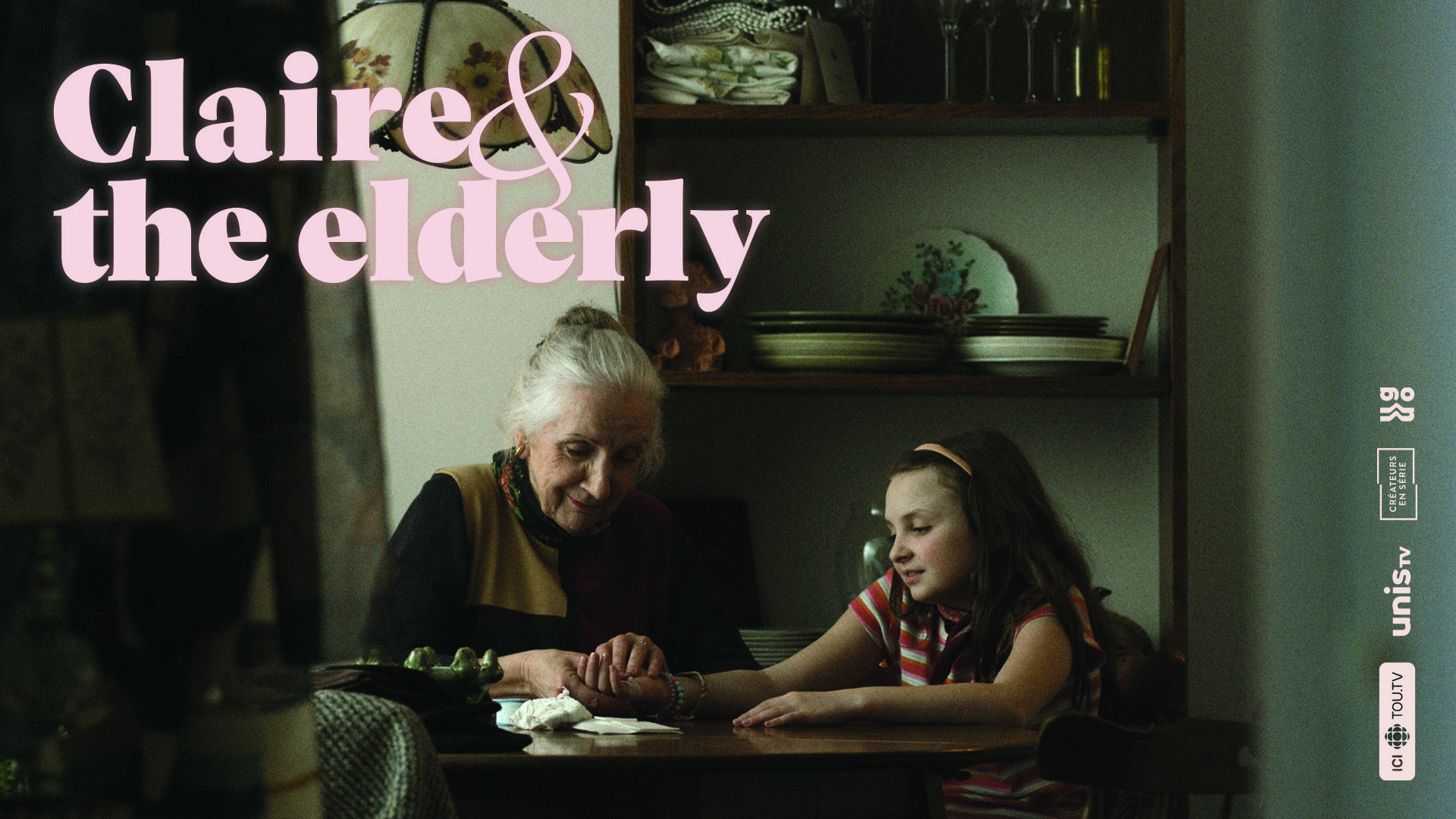 Claire and the elderly