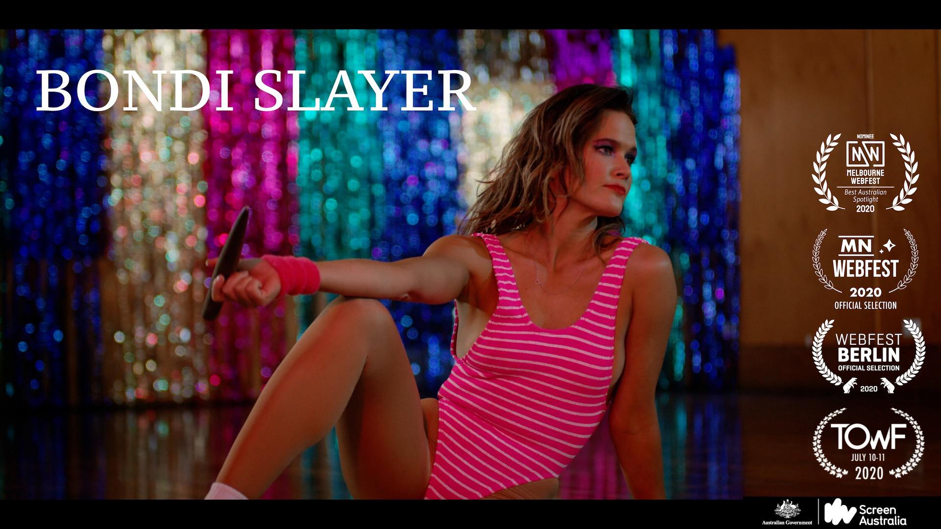 Bondi Slayer