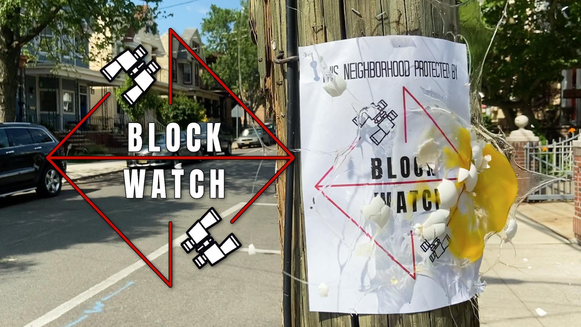 Block Watch: Season 1