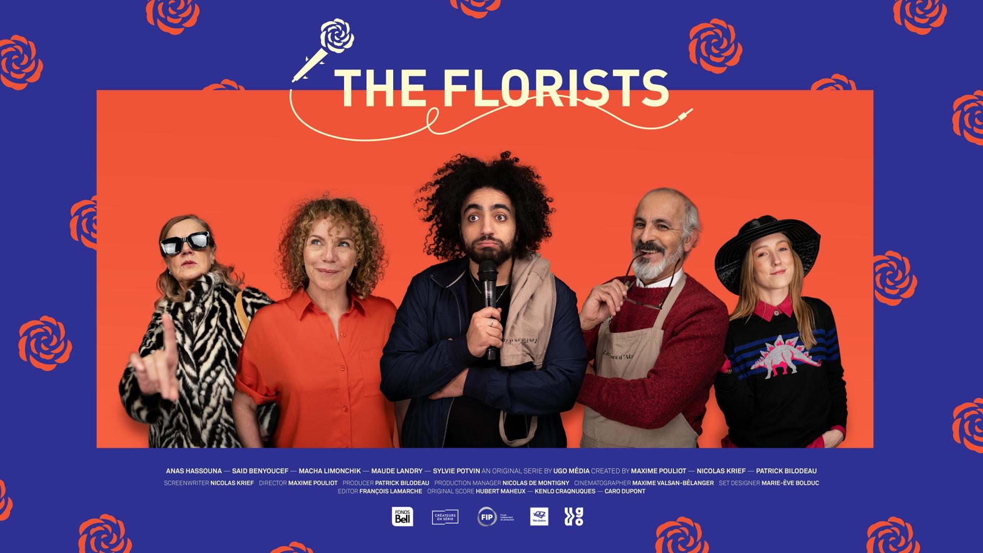 The Florists
