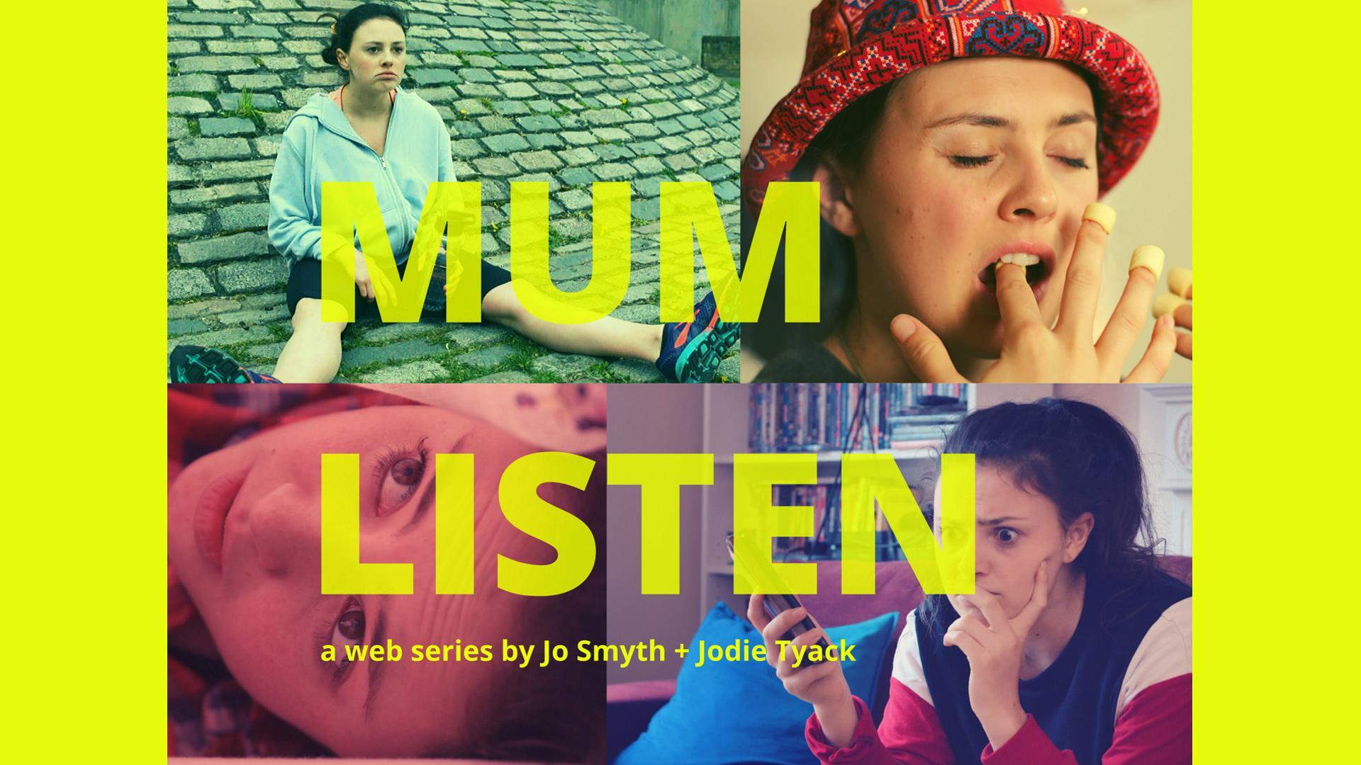Mum Listen