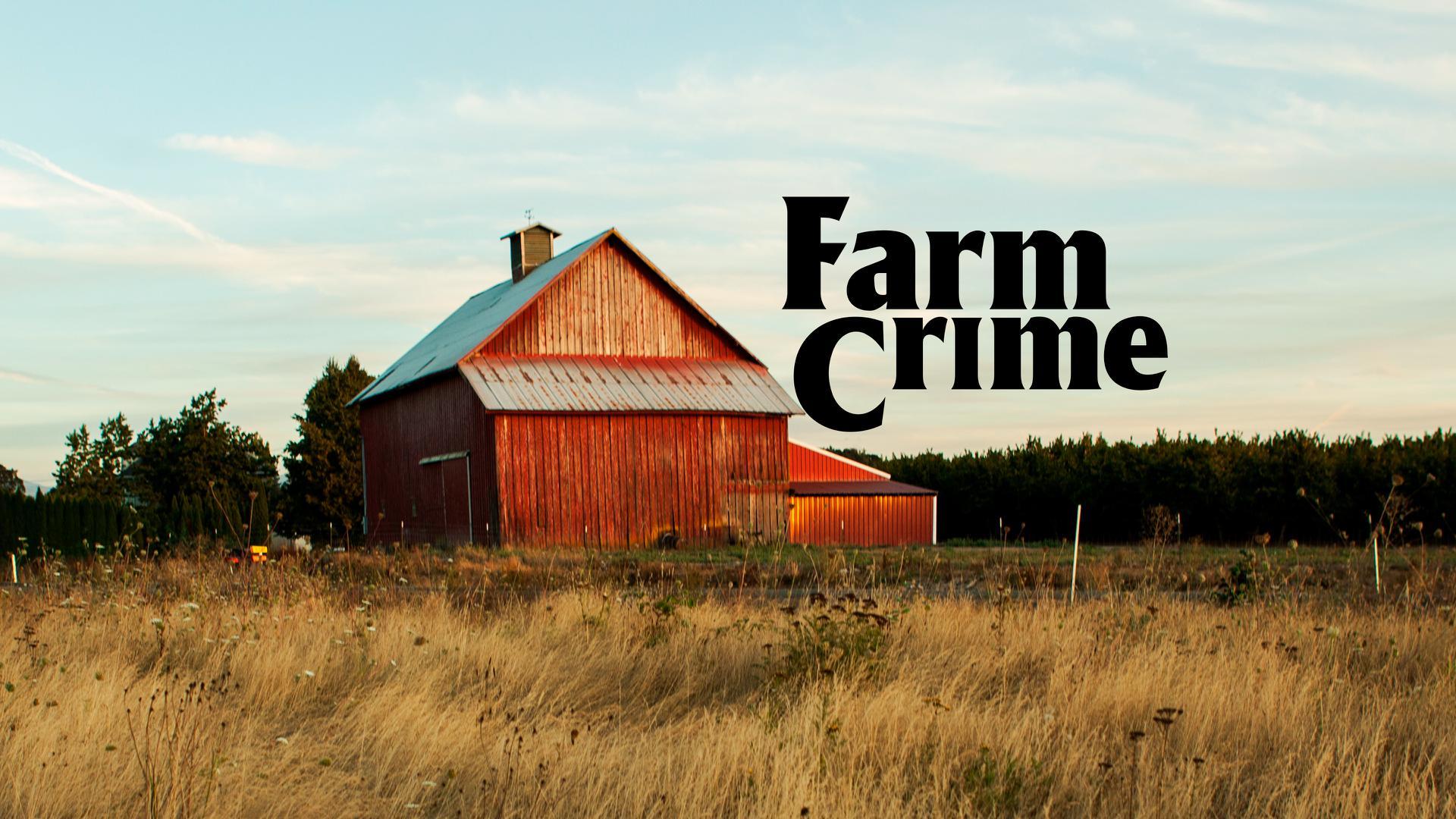 Farm Crime