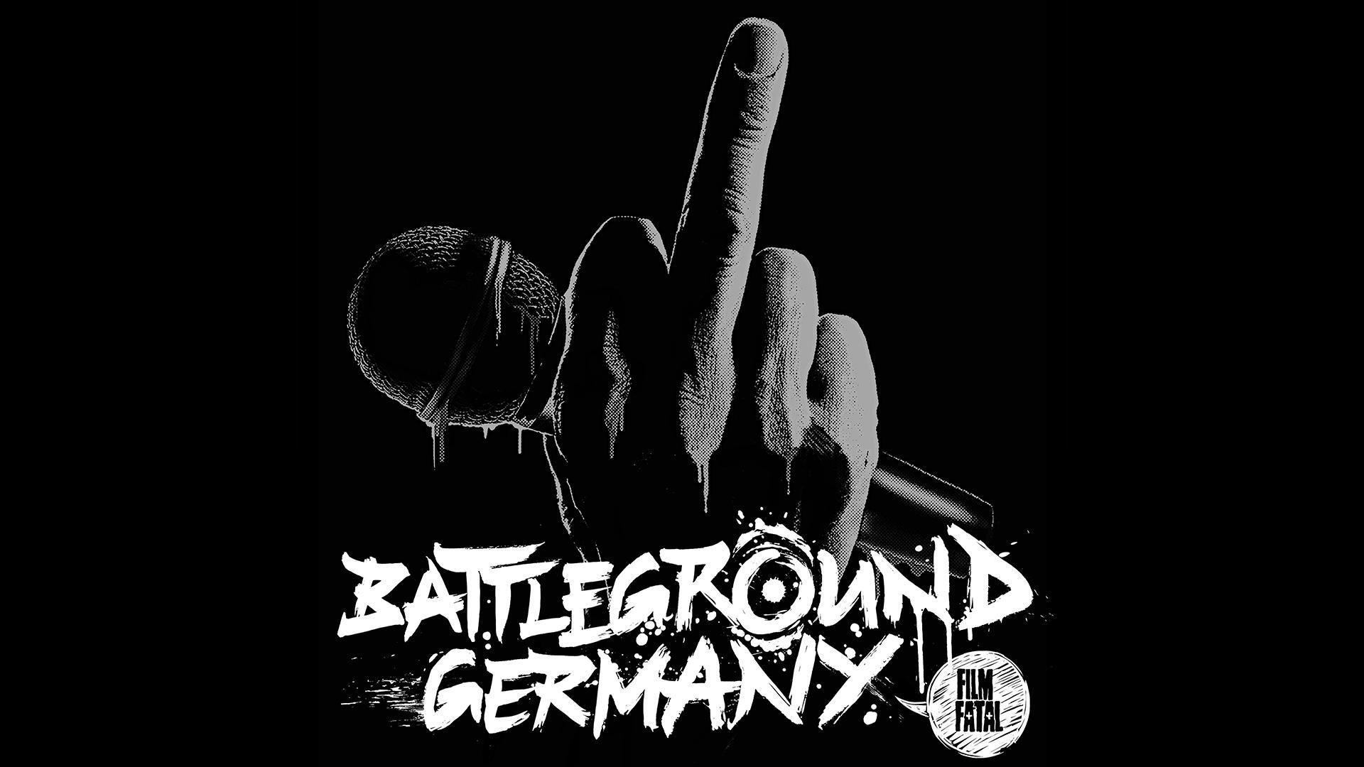 Battleground Germany