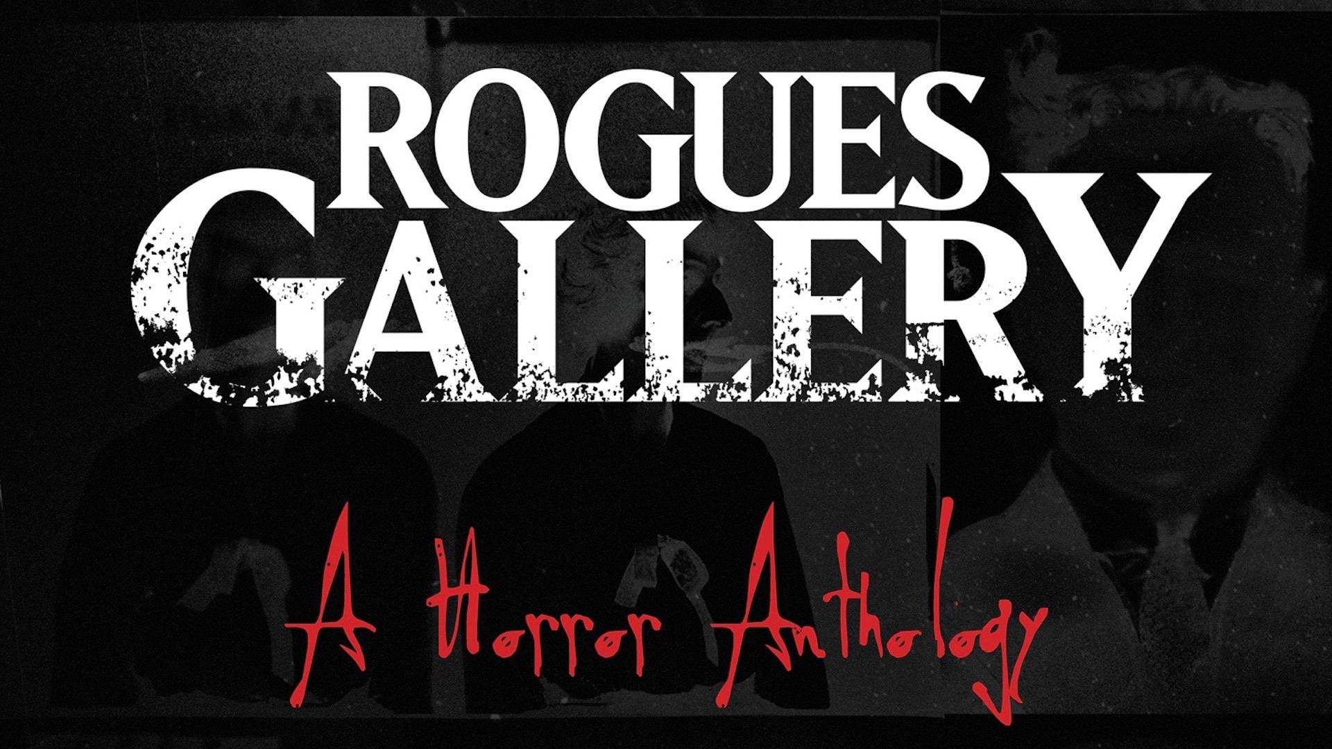Rogues Gallery: Blame it on Toby