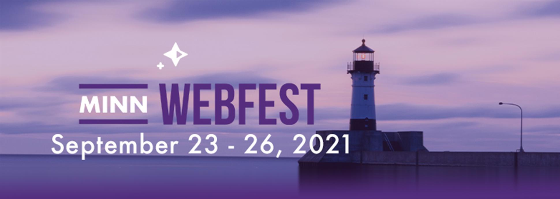 MN WebFest 2021